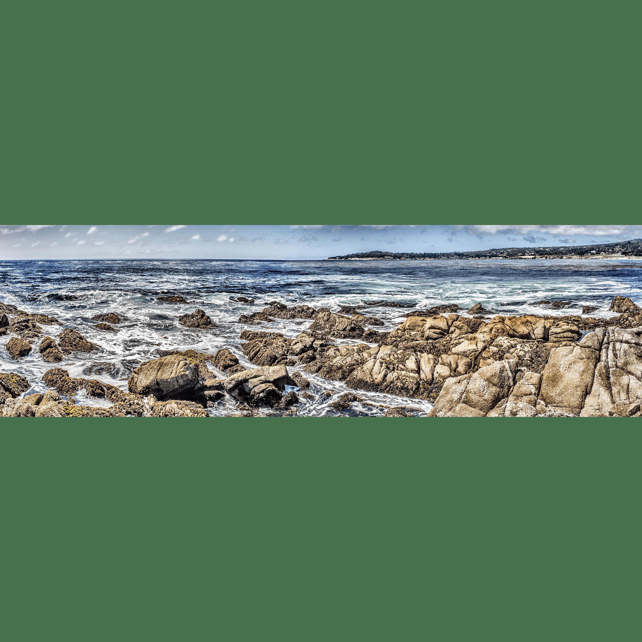 Carmel by the Seascape
